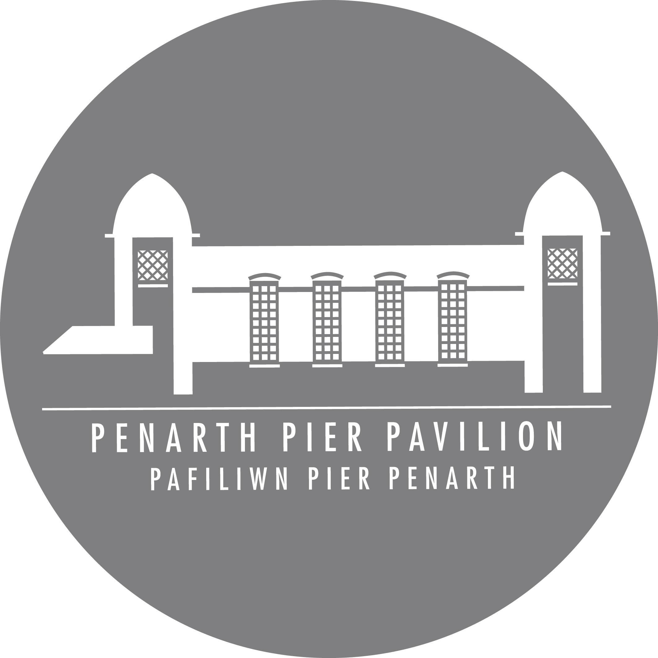 Penarth Pier Pavilion Logo