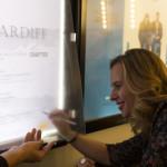 Antonella Di Nocera firma il poster del film festival