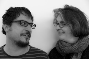 LucaPaci & Luisa Pèrcopo